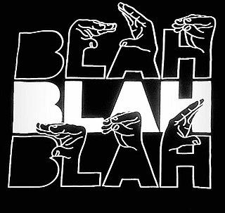 Blah Blah Blah (Armin van Buuren song) 2018 Single by Armin van Buuren