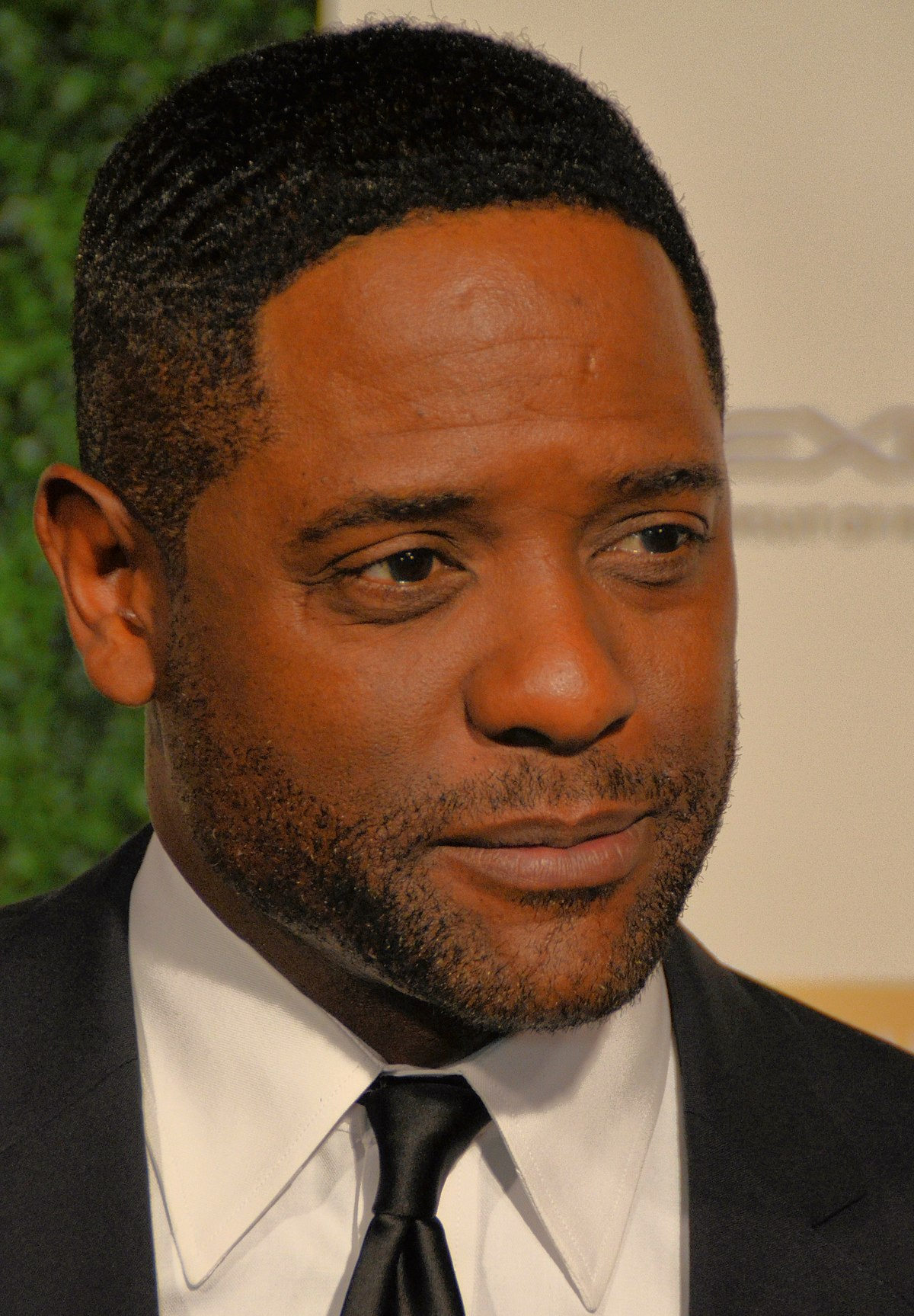 Blair Underwood Wikipedia