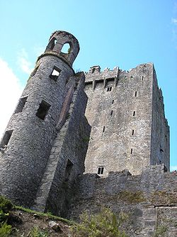 meaning of blarney