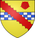 Arms of Stewart of Minto