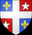 Blason ville fr Corte (Haute-Corse).png