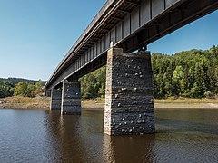 Bleiloch Stausee Brücke Saaldorf 8169250.jpg