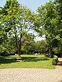 Blenheim and Elgin Crescent Garden - geograph.org.uk - 837191.jpg