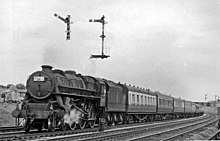 LMS Stanier Class 5 4-6-0 44686/7 - WikiVisually