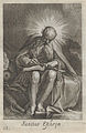 Bloemaert - 1619 - Sylva anachoretica Aegypti et Palaestinae - UB Radboud Uni Nijmegen - 512890366 13 S Ephraem.jpeg