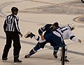 Blues vs Lightning - Fight (4).jpg