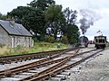 Boarding the Train at Broomhill - geograph.org.uk - 979338.jpg