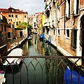 Boats in the Water, Venice, Italy, 2014.jpg