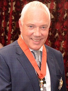 Bob Parker (mayor) 45th Mayor of Christchurch