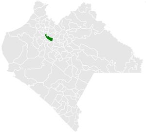 Bochil - Image: Bochil Chiapas