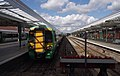 Bognor Regis railway station MMB 03 377430 377115.jpg