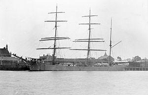 Bohus (ship, 1892) - SLV H99.220-3063.jpg