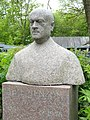 Boje Benzon memorial - Copenhagen Zoo - DSC09010.JPG