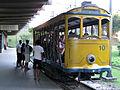 Bondinho de Santa Teresa na Estação Carioca 01.jpg