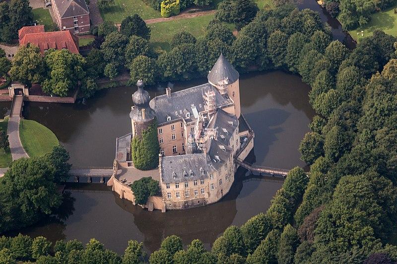 Castle Germany Glass