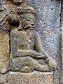 Borobudur - Divyavadana - 100 N (detail 1) (11706008586).jpg
