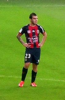 French footballer