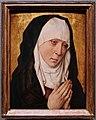 Bottega di dieric bouts, mater dolorosa, 1480-1500 ca.jpg