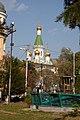 Boulevard Tsar Osvoboditel in Sofia 2012 PD 13.jpg