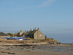 Boulmer beach - geograph.org.uk - 1716340.jpg