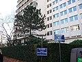Boulogne Billancourt - Angle Avenue Edouard Vaillant et rue des Peupliers - panoramio.jpg