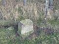 Boundary stone^ - geograph.org.uk - 700265.jpg