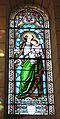 Bourdeilles église vitrail.JPG