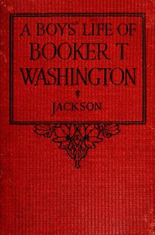 Boys Life of Booker T. Washington.djvu