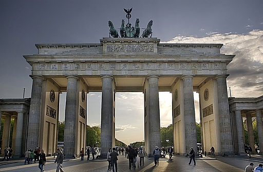 Brandenburger Tor DRI filtered