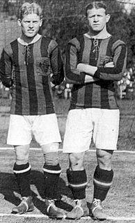 Karl Braunsteiner association football player