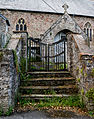 Braunton (Devon, UK), St Brannock's Church -- 2013 -- 00175.jpg