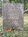 Brenneman (Jacob), Bethany Cemetery, 2015-10-09, 01.jpg