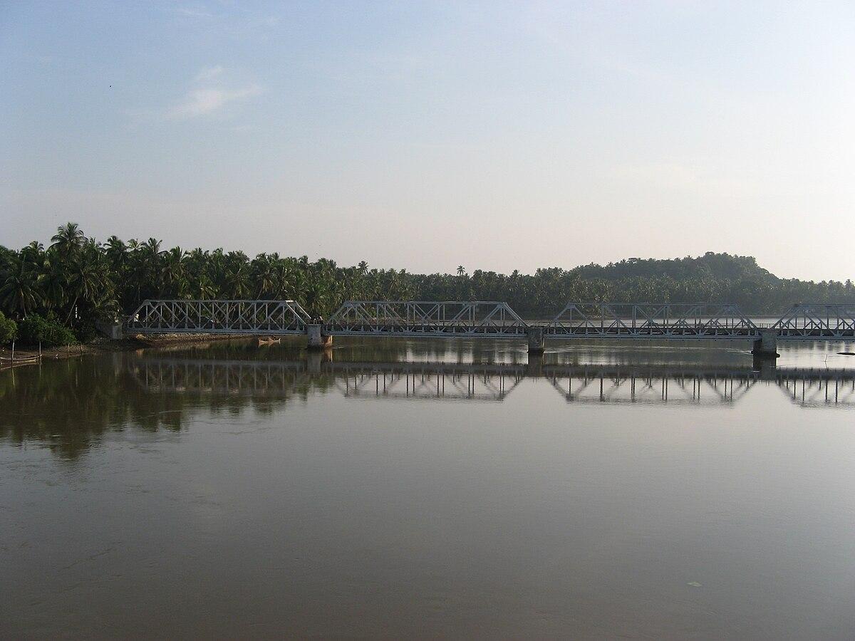 Kadalundi River, Kerala