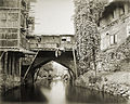 Bridge on the Marqual Canal Cashmere by Samuel Bourne 1865.jpg
