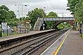 Bridges, Capenhurst Railway Station (geograph 2986981).jpg