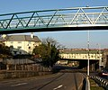 Bridges, Saltash Road, Plymouth - geograph.org.uk - 1758698.jpg