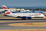 British Airways, G-XLEI, Airbus A380-841 (29467905217).jpg