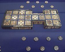 British Museum Royal Game of Ur