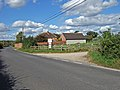 Broad Oaks Farm King's Stag - geograph.org.uk - 560055.jpg