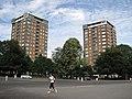 Brompton House and Sydenham House, Sefton Park - geograph.org.uk - 2161108.jpg