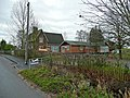 Bromsberrow Primary School - geograph.org.uk - 644856.jpg