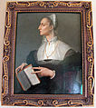 Bronzino, ritratto di laura battiferri, 01.JPG