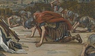 La Confession du Centurion
