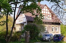 Bruchweg in Leopoldshöhe