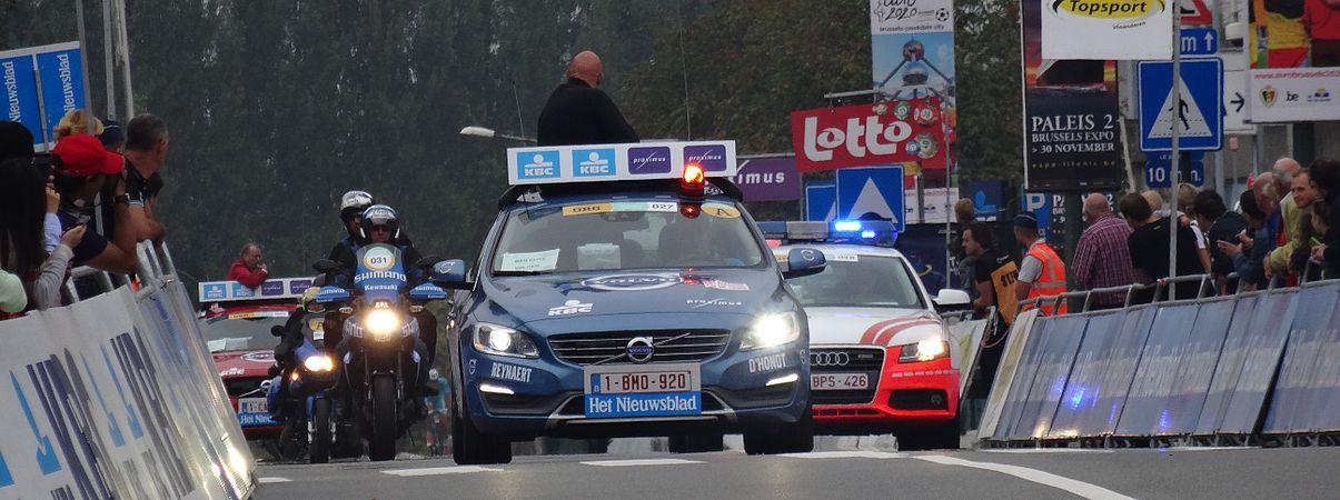 Bruxelles - Brussels Cycling Classic, 6 septembre 2014, arrivée (A13).JPG