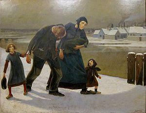 Eugène Laermans - Image: Bruxelles Laermans ivrogne