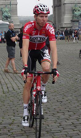 Bruxelles et Etterbeek - Brussels Cycling Classic, 6 septembre 2014, départ (A229).JPG
