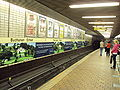 Buchanan Street subway station, Glasgow - DSC06200.JPG
