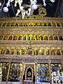 Bucuresti, Romania, Biserica Sf. Gheorghe Nou (interior 3), B-II-m-A-18225.JPG