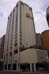 シェラトン・リベルタドール・ホテル